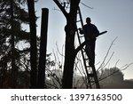 hauts de france france november ... | Shutterstock . vector #1397163500