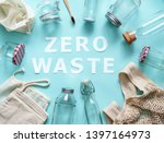 Zero Waste Concept. Textile Eco ...