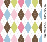 Detail Seamless Pattern With...
