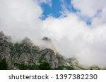 slovakia high tatras mountain... | Shutterstock . vector #1397382230