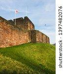 Carlisle Castle In Cumbria ...