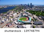 Boston  Ma   July 30  Aerial...