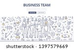 Business Team Concept. Group Of ...