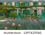 Giverny  France   05 07 2019 ...