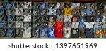 sevilla  spain   february 13 ... | Shutterstock . vector #1397651969
