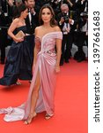 cannes  france. may 14  2019 ...   Shutterstock . vector #1397661683