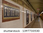 new york  ny united states  04... | Shutterstock . vector #1397733530