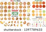create unlimited variation with ... | Shutterstock .eps vector #1397789633