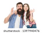 casual and informal. bearded... | Shutterstock . vector #1397940476