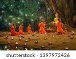 chiang mai thailand   feb 19  ... | Shutterstock . vector #1397972426