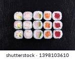 Japanese Sushi Platter...