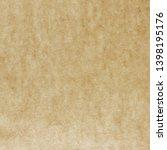 old paper texture. vintage... | Shutterstock . vector #1398195176
