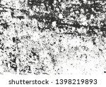 distressed overlay texture of...   Shutterstock .eps vector #1398219893