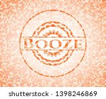 booze orange tile background... | Shutterstock .eps vector #1398246869