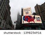 New York   Usa  May 4 2019  ...