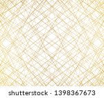 hand drawn abstract pattern... | Shutterstock .eps vector #1398367673