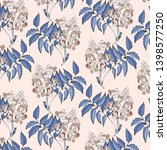 fashionable pattern in small... | Shutterstock .eps vector #1398577250