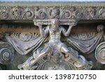 venice  veneto  italy   april...   Shutterstock . vector #1398710750