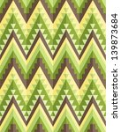 Seamless Pattern In Mexican...