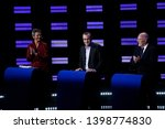 brussels  belgium. 15th may... | Shutterstock . vector #1398774830