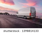 3d Rendering Of Van Or Truck Of ...