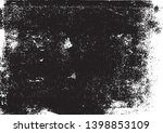 a black and white vector... | Shutterstock .eps vector #1398853109