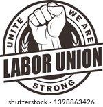 vector logo  badge  emblem ... | Shutterstock .eps vector #1398863426