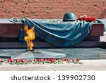 Tomb Of The Unknown Soldier...