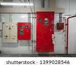 Fire Alarm Control Panel For...