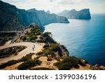 Cap De Formentor. Famous...