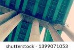 close up photo of overpass... | Shutterstock . vector #1399071053