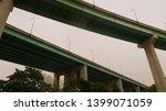 close up photo of overpass... | Shutterstock . vector #1399071059