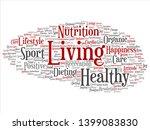 vector concept or conceptual... | Shutterstock .eps vector #1399083830