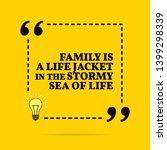 inspirational motivational... | Shutterstock . vector #1399298339