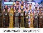 Souvenirs Of Big Ben On Displa...
