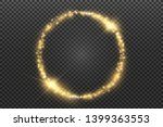 round shiny perfect background. ...   Shutterstock .eps vector #1399363553