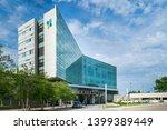 overland park  kansas   united...   Shutterstock . vector #1399389449