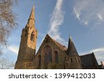 Fitzroy Presbyterian Church In...