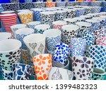 verities of traditionally... | Shutterstock . vector #1399482323