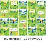 vector illustration eco... | Shutterstock .eps vector #1399494026