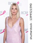 Small photo of New York, NY, USA - May 15, 2019: Candace Bushnell attends the Breast Cancer Research Foundation 2019 Hot Pink Party at Park Avenue Armory, Manhattan