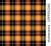 tartan plaid. scottish pattern... | Shutterstock .eps vector #1399551260