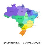 vector isolated illustration of ... | Shutterstock .eps vector #1399602926