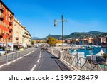 nice  france   september 27 ... | Shutterstock . vector #1399728479