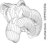 vector illustration of a... | Shutterstock .eps vector #1399923356
