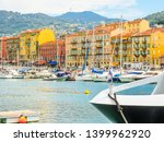 nice  france   may 10  2013 ... | Shutterstock . vector #1399962920