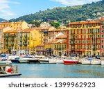 nice  france   may 10  2013 ... | Shutterstock . vector #1399962923