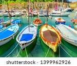 nice  france   may 10  2013 ... | Shutterstock . vector #1399962926