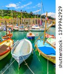 nice  france   may 10  2013 ... | Shutterstock . vector #1399962929
