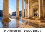 View Of Piazza Del Plebiscito...